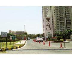 DLF Park Place Service Apartments on Golf Course Road Gurugram