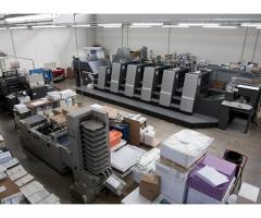 Looking for Offset Printing ink