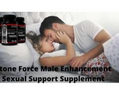 The Latest Trend In Stone Force Male Enhancement.