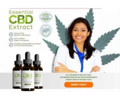 Essential CBD Extract South Africa (Dischem at Clicks) Price, Reviews or Where to Buy