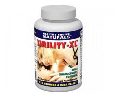 The Ultima The Ultimate Secret Of VIRILITY FOR MENte Secret Of VIRILITY FOR MEN