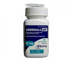Adderall 30 mg Tablet