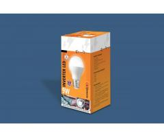 Get top led Bulb packaging box manufacturers - lynx