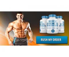 Muscle Extreme XXL Recensies: Learn how to gain muscle mass supplement